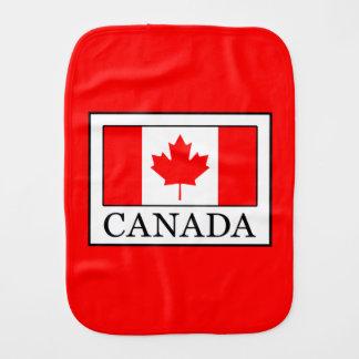 Paño Para Bebés Canadá