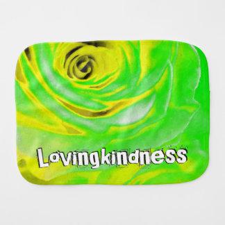 Paño Para Bebés Capítulo 103 de los salmos del Lovingkindness