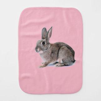 Paño Para Bebés Conejos de conejito