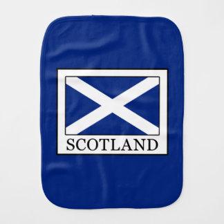 Paño Para Bebés Escocia