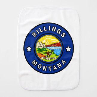 Paño Para Bebés Facturaciones Montana