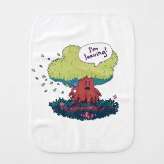 Paño Para Bebés Haga como un árbol