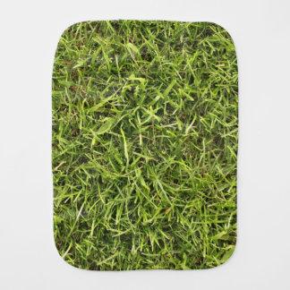 Paño Para Bebés Hierba verde