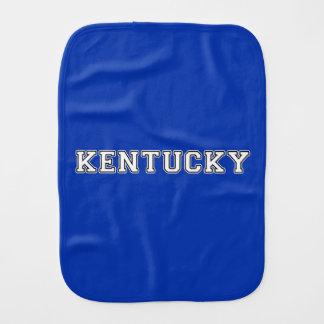 Paño Para Bebés Kentucky