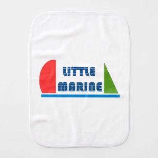 Paño Para Bebés little marina