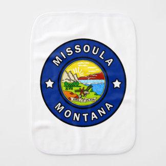 Paño Para Bebés Missoula Montana