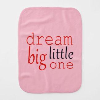 Paño Para Bebés Pequeño grande el ideal