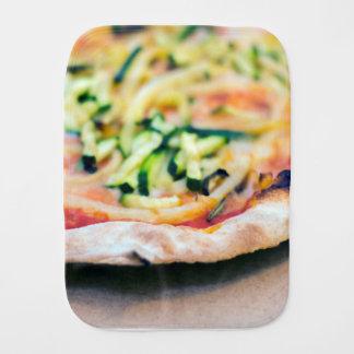 Paño Para Bebés Pizza-12