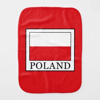 Paño Para Bebés Polonia