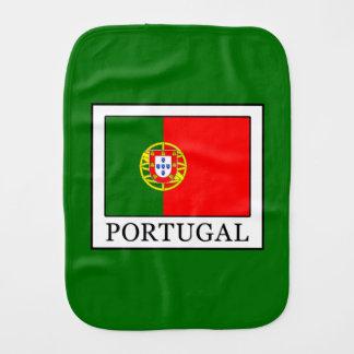 Paño Para Bebés Portugal