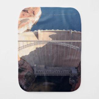 Paño Para Bebés Presa y puente, Arizona de Glen Canyon