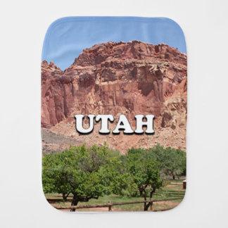 Paño Para Bebés Utah: Fruita, parque nacional del filón del
