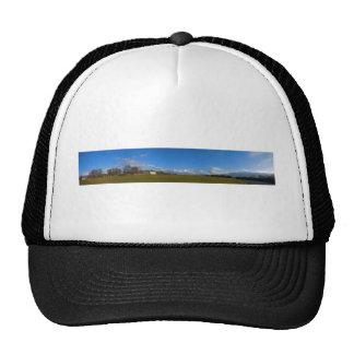 Panorama 3 gorras de camionero