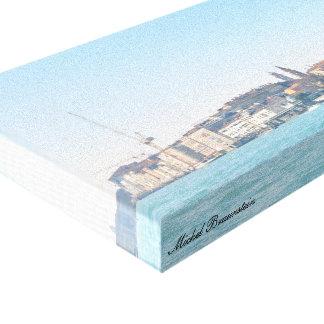 Panorama de Venecia, Italia - lona Impresión En Lienzo