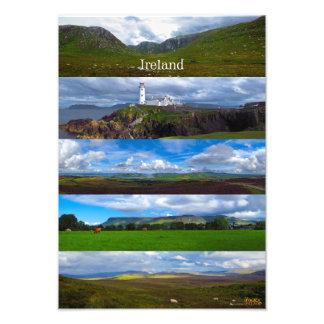 Panoramic Ireland Foto