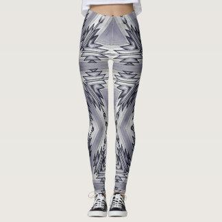Pantalones al sudoeste de la yoga del modelo