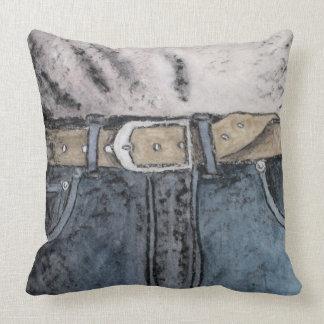 Pantalones Cojín Decorativo