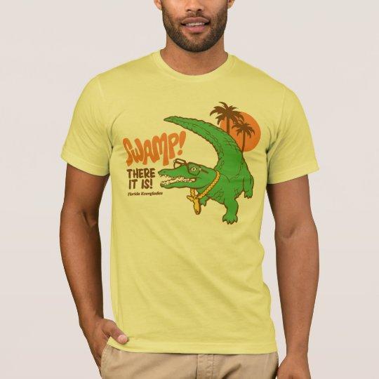 ¡Pantano! Camiseta