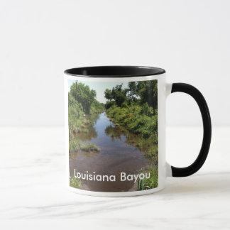 Pantano de Luisiana Taza