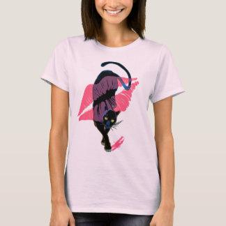 Pantera Camiseta