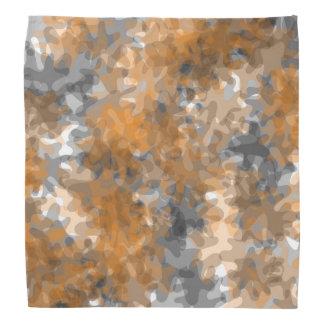 Pañuelo abstracto