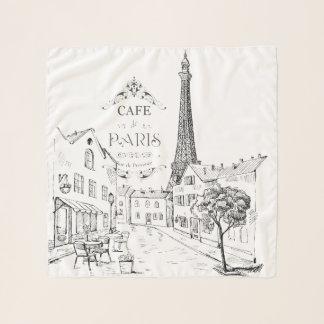 Pañuelo Café París
