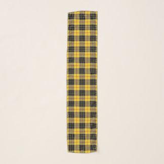 Pañuelo Clan escocés MacLeod de la tela escocesa de tartán