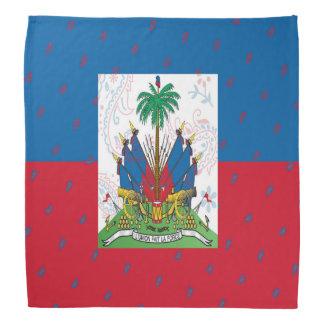 Pañuelo de Haití
