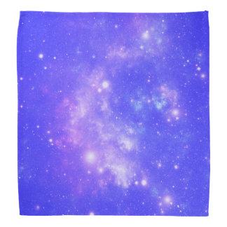 Pañuelo de la luz de la nube de estrella