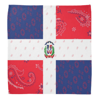 Pañuelo de la República Dominicana