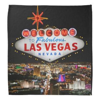 Pañuelo de Las Vegas