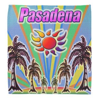 Pañuelo del amor del verano de Pasadena