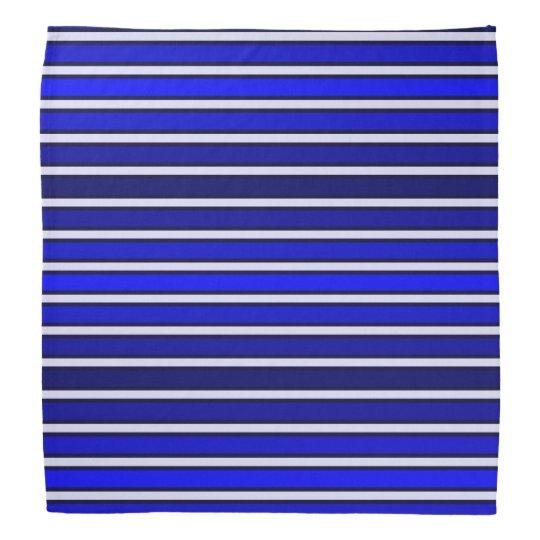 Pañuelo del ™ de Royale (Bleu) Bandanas