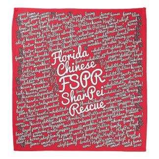 Pañuelo del verano de FSPR Bandanas