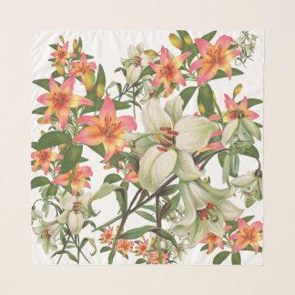 Pañuelo flor 300 combinados