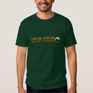 Pão-de-Açúcar Río de Janeiro Camisas