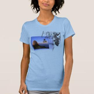Pão de Açúcar - Río de Janeiro Camiseta