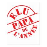 Papá/DAD/Daddy/Vati/Papá Postal