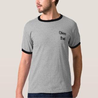 Papá de la alegría camiseta