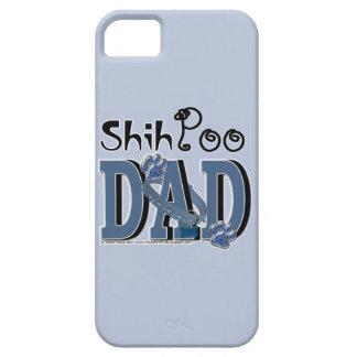 PAPÁ de ShihPoo iPhone 5 Case-Mate Cárcasas