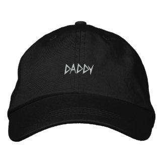 PAPÁ del gorra del papá