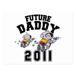 Papá futuro 2011