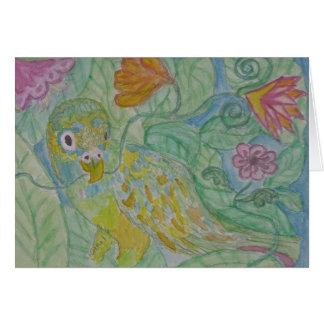 papagan tarjeta