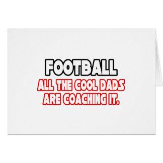Papás frescos del fútbol… felicitaciones