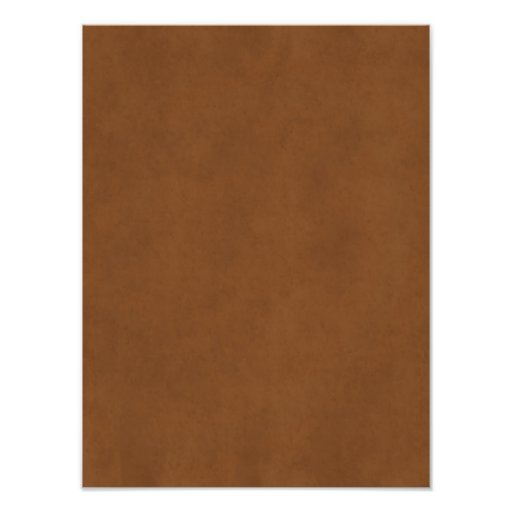 Papel antiguo de Brown del moreno del pergamino Impresiones Fotograficas