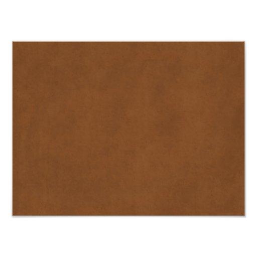 Papel antiguo de Brown del moreno del pergamino Fotografia