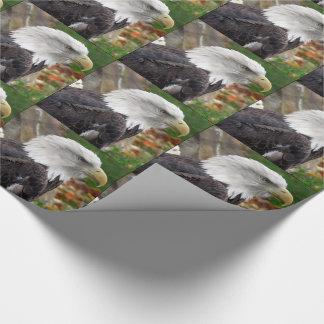 Papel de embalaje de Eagle