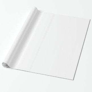 """Papel de embalaje de encargo (30"""" rollo de x6,"""