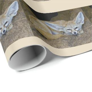 Papel de embalaje ideal de los oídos