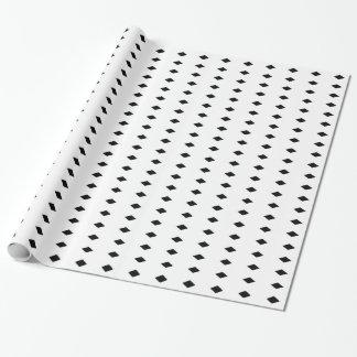 Papel de embalaje japonés del modelo de